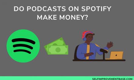 Do Podcasts on Spotify Make Money?