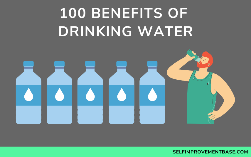 "100 Benefits of Drinking Water<span class=""wtr-time-wrap after-title""><span class=""wtr-time-number"">4</span> min read</span>"