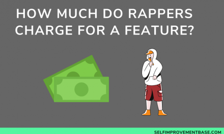 How Much Do Rappers Charge For a Feature?