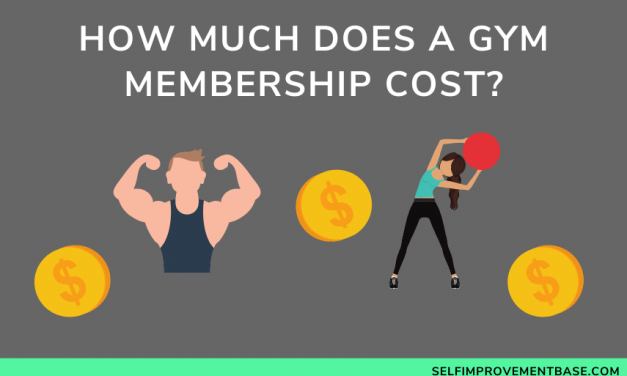 How Much Does a Gym Membership Cost?