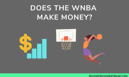 Does the WNBA Make Money?