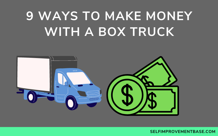 """9 Ways to Make Money With a Box Truck<span class=""""wtr-time-wrap after-title""""><span class=""""wtr-time-number"""">11</span> min read</span>"""