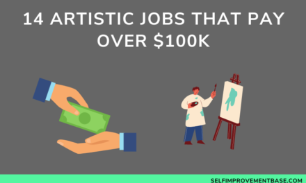 14 Artistic Jobs That Pay Over $100k