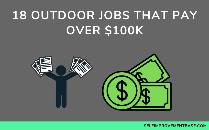 """18 Outdoor Jobs That Pay Over $100k<span class=""""wtr-time-wrap after-title""""><span class=""""wtr-time-number"""">12</span> min read</span>"""