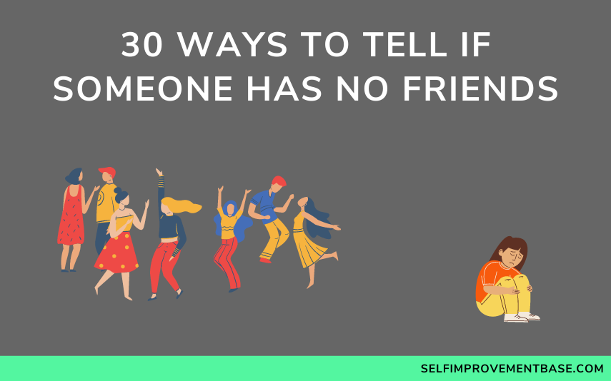 """30 Ways to Tell if Someone Has No Friends<span class=""""wtr-time-wrap after-title""""><span class=""""wtr-time-number"""">12</span> min read</span>"""